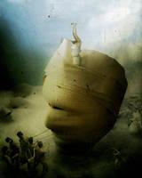 Dream 7. Marionette -  final by barnaulsky-zeek