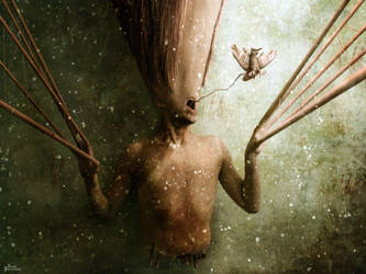 Time Slave by barnaulsky-zeek