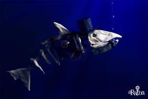 DeadFish by barnaulsky-zeek