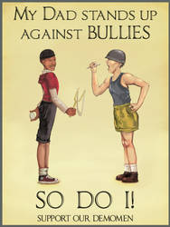 Team Fortress 2: Bullies by TheDelphina