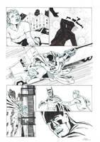 Batman 2 Final by antacidimages
