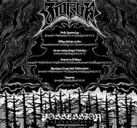 Zmrok - Achviara 3 by vaiug