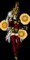 Justicar Syndra by Shadow-Hunter446