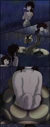 Snuggle Snakes - Mowgli by PhantomGline