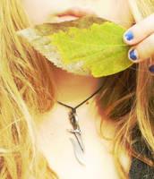 leaf 2 by zoe266