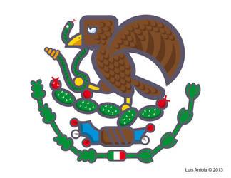 MEXICO by LuisArriola