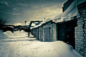 Schnee by Schanaku
