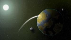 Cadmium (planet 7) by Anhrak