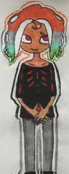 Diss-Pair Warabi by CartoonHiro56