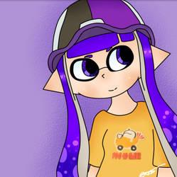 Random Woomy by CartoonHiro56