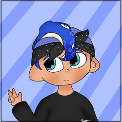 PizzaHyperSide by CartoonHiro56
