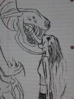 mortal by princesadragoniana