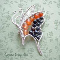 Butterfly by ggagatka