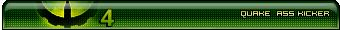 Userbars - Quake4 by mikejon45