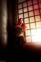 LOL - Katarina - Spotlight by MilliganVick