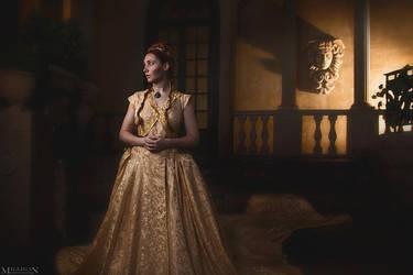 GoT - Sansa - The Halfman's Bride by MilliganVick