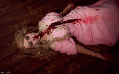 GoT - Myrcella -I am not there, I did not die by MilliganVick