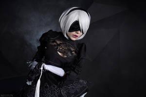 NieR: Automata by MilliganVick