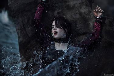 TW:WH - Birna Bran by MilliganVick