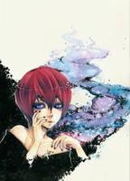Lucid Dreams by amiamalie