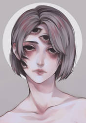 Awake by amiamalie