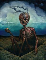 Lasting Bones by js4853