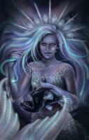 Dark Light by Tigress0787