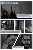 [Bulletproof]: page 1 by Spockirkcoy