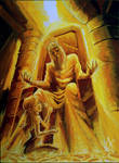 HANDS OF DOOM by DIOSCUROS87