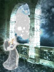 Ice Ghost by Wa-pie