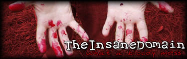 ID - What A Bloody Mess by TheInsaneDomain