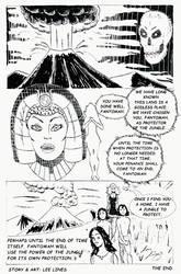 Fantomah Rising p17 Conclusion by Bombfetish