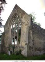 Church Ruin 01 by AnitaJoy-Stock