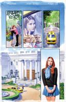 X-Men Origins: Jean Grey p18 by mikemayhew