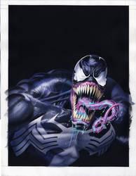 Wizard 185 Venom Cover by mikemayhew