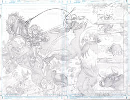 Zorro:Matanzas 2 pages 15and16 by mikemayhew