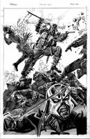 Spawn 179 Page 22 by mikemayhew