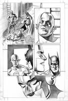 JusticeLeague:RiseandFall pg13 by mikemayhew