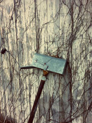 Vacant Mailbox by Zates1433