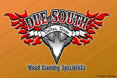 Due South by henleystudios