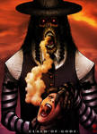 DYBBUK - Clash of Gods by The-Last-Phantom