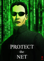 Protect the Net by The-Last-Phantom