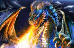 Dragon Fire by Decadia
