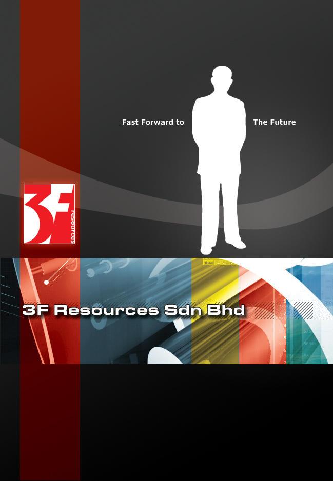 3F Profile Folder - Front by crynobone