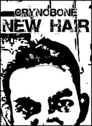 crynobone, new hair by crynobone