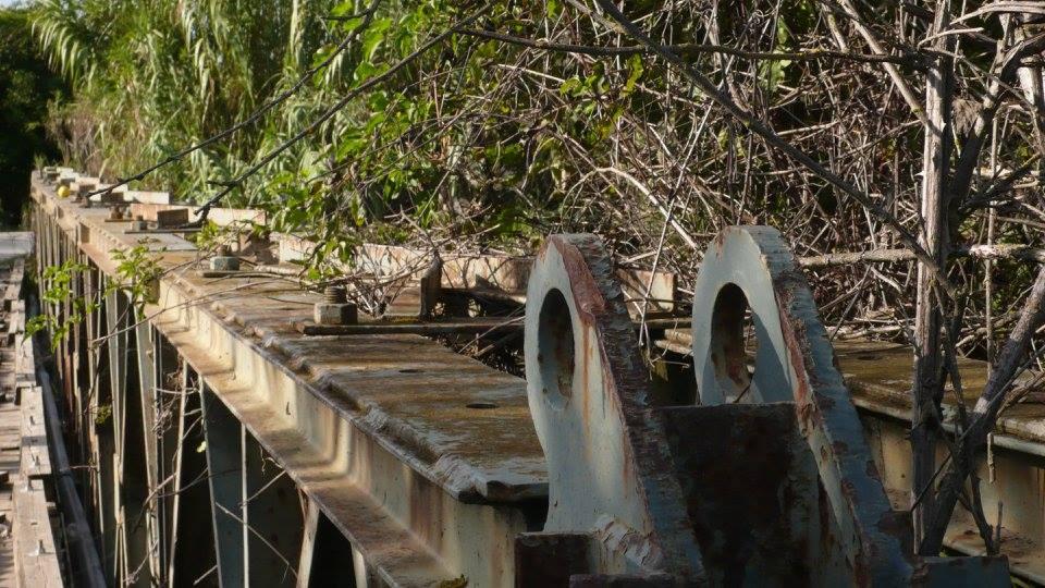 Iron Bridge in Epirus by ItineresAlexandris