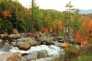 Jackson Falls2 by Celem