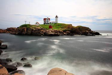 Stock: Lighthouse by Celem