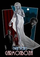 Twin Peaks : Garmonbozia by johndunn5