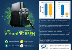 MORE Virtual MORE Green by memo99old